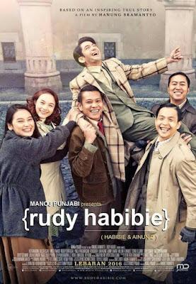 Download Film Indonesia Rudy Habibie (2016) Full Movie