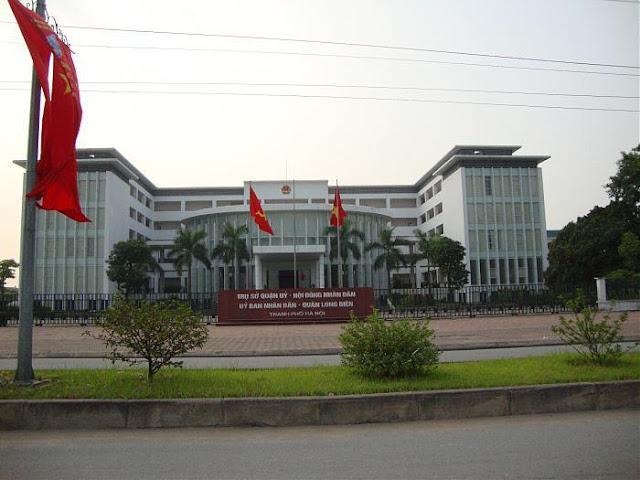 Mua Đất Quận Long Biên