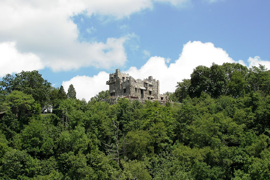 Gillette Castle - CT