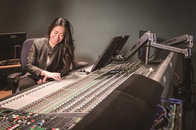 台灣女孩吳采頤打造劃時代音效技術:Ambidio讓你聽聲辨位