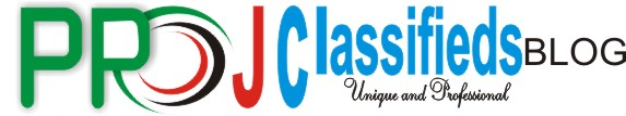 Pro-J Classifieds Blog