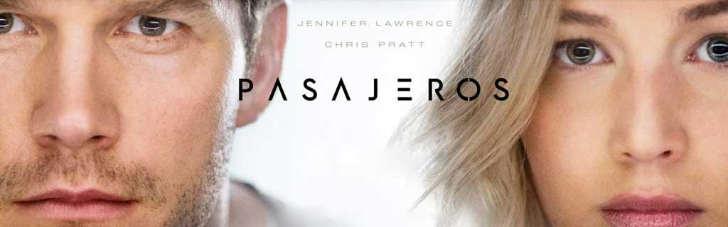 Pasajeros (Passengers) (2016)