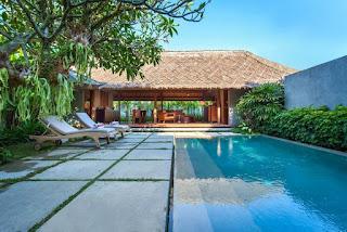 Bali Career - DW Cook at Mayaloka Villas Seminyak