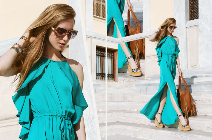 8f27dec04b26 Πως να διαλέξεις το τέλειο μάξι φόρεμα για σένα! - Beauty Secrets Penny