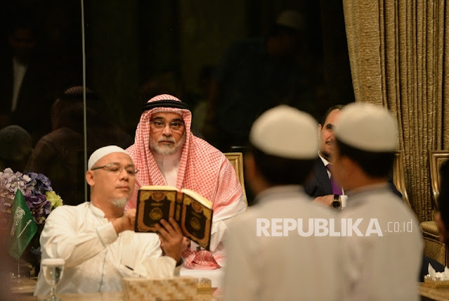 Santri Madrasatul Quran Tebuireng Juarai MHQH 20 Juz Tingkat Asia Pasifik