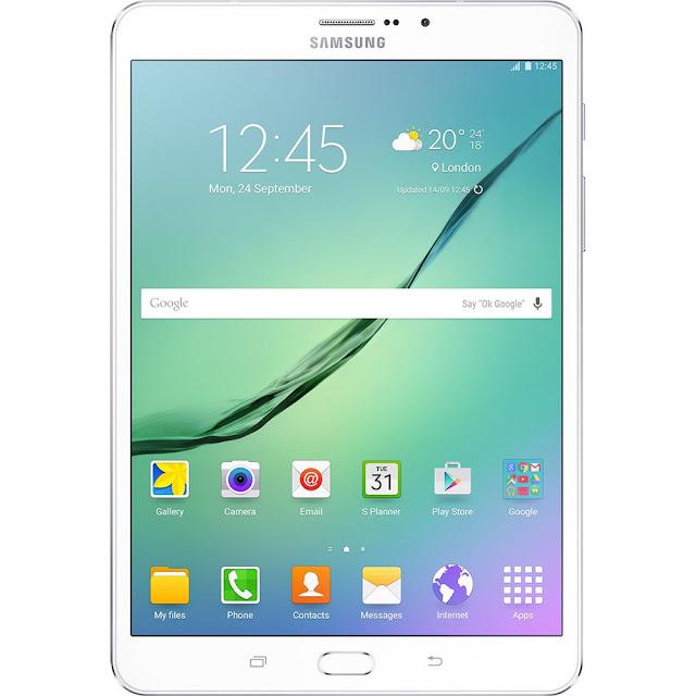 Lojas Americanas Tablet Samsung Galaxy Tela 8'' Android 5.0