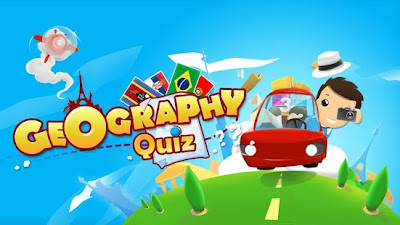 New] [GAME] Geography Quiz Game 3D - Android Forums at