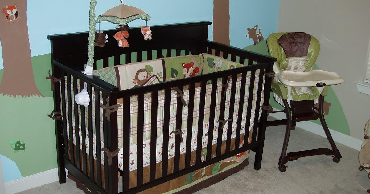 Baby Mooney Blog More Finishing Touches