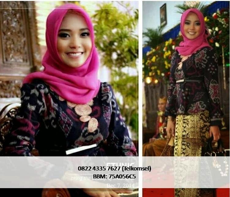 Butik Kebaya Muslim Modern Kebaya Tradisional Dan Modern Nusantara