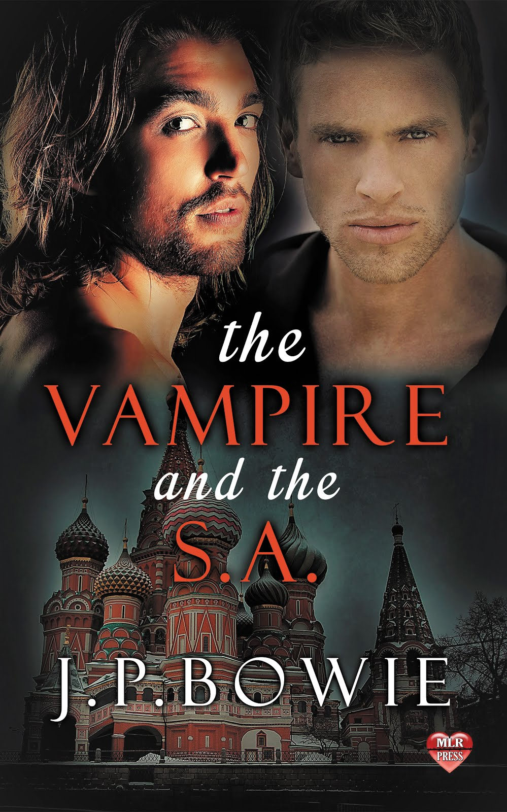 The Vampire and the S.A.