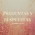 PREGUNTAS Y RESPUESTAS #1