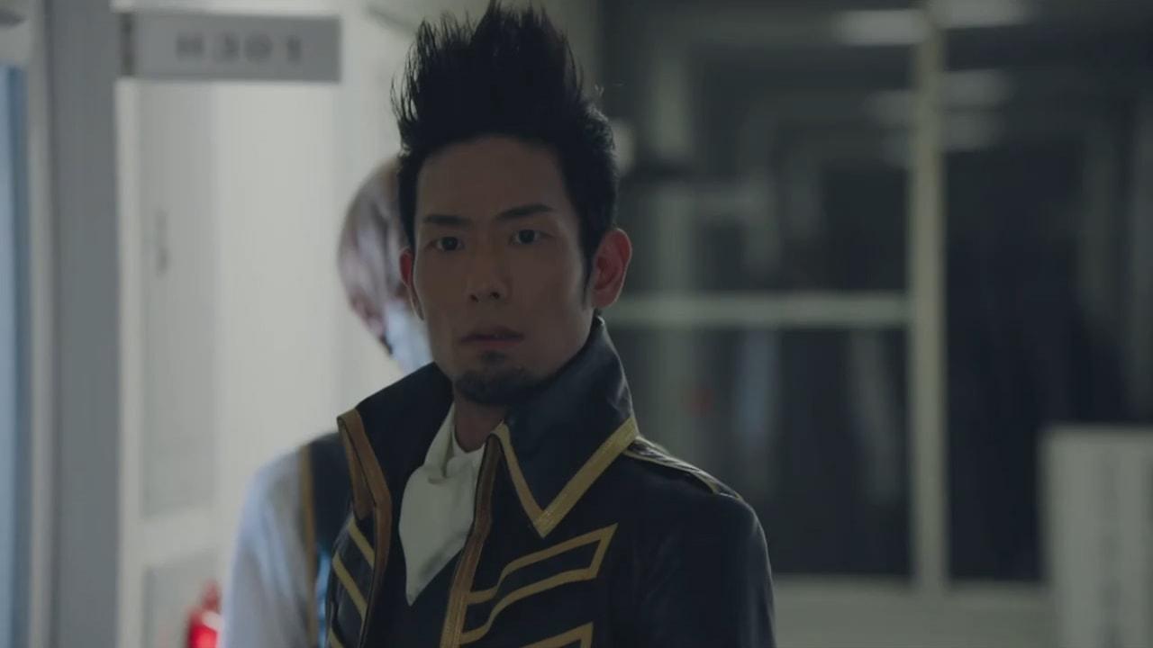 Gintama: Mitsuba hen # 3