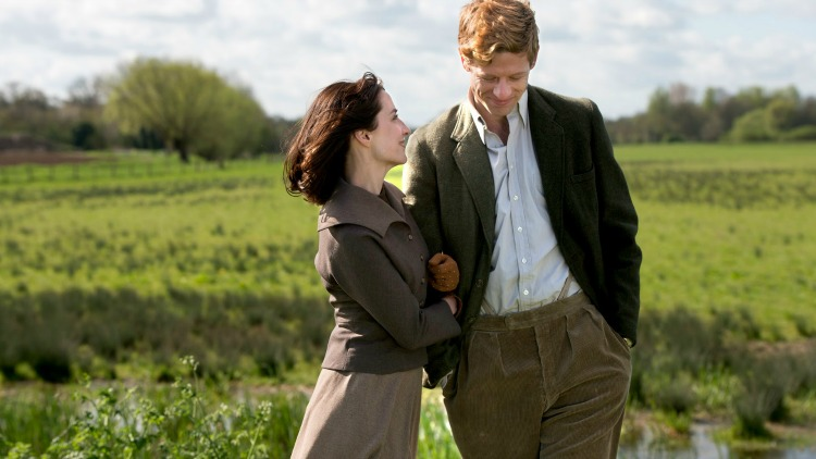 A Vintage Nerd, Must See TV, Grantchester, British Period Shows, Mystery Shows, TV Shows Set in the 1950s