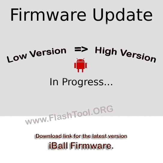 Download iBall Firmware