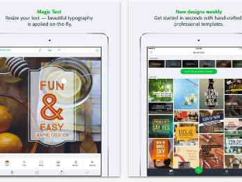 3 Great iPad Apps to Use in Multimedia Projects in Class