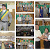 6º BPM de Cajazeiras encerra festividades de 25 anos de fundação com solenidade de entregas de honrarias