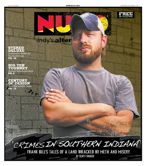 NUVO INterview