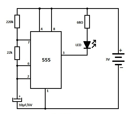 Showthread besides 15 Pin Vga Pinout Diagram together with Phono Pre lifier furthermore Capacitor voltage transformer as well LED. on how to connect capacitor