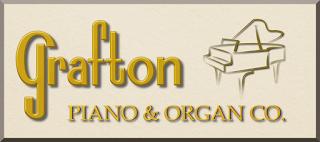 grafton piano & organ