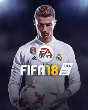 FIFA 18 PC Data Backup