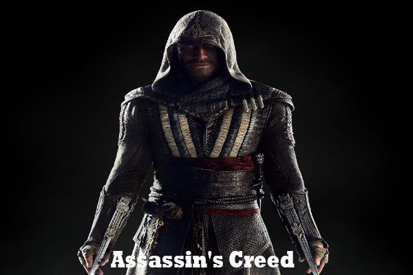 Film Assassin's Creed Full Movie 720p (2016) Subtitle Indonesia