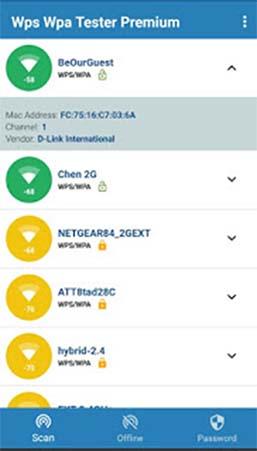 Cara Mudah Untuk Mengetahui Password WiFi Menggunakan Ponsel Android