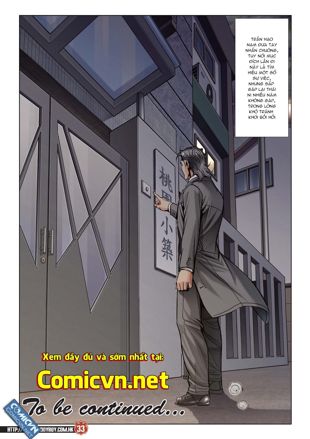 Người Trong Giang Hồ RAW Chương 2103 - NhoTruyen.Net