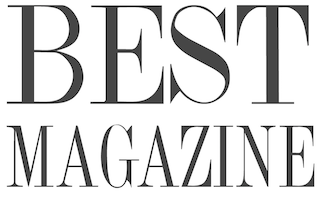 BEST MAGAZINE official site