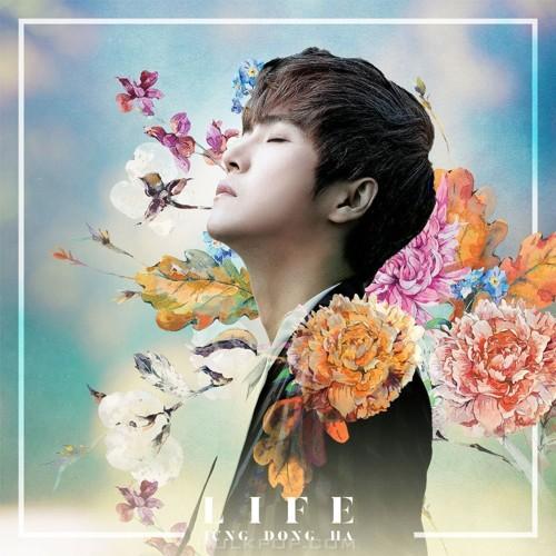 JUNG DONG HA – LIFE – EP (FLAC)