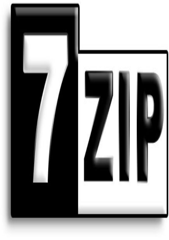 Download 7ZIP software for PC free full version