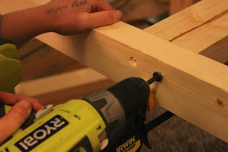 How to Use a Countersink