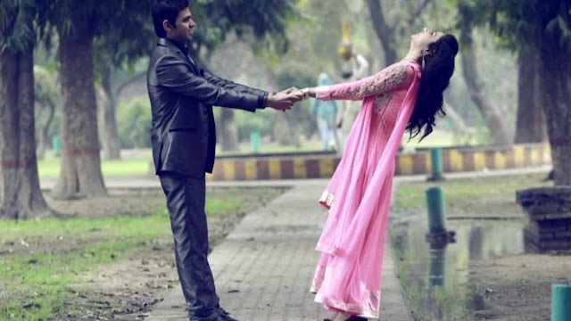 Pyar Bhari Shayari For Boyfriend