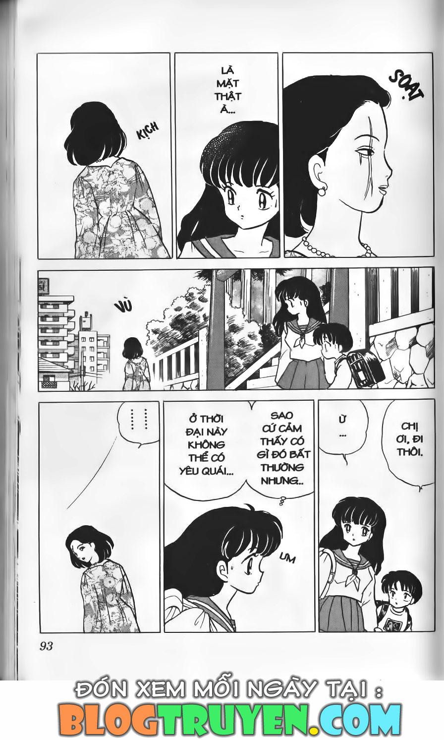 Inuyasha vol 03.5 trang 12