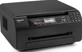 Controlador de impresora Panasonic KX-MB1500 Printer Driver