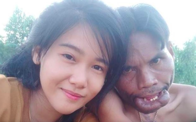 Thai Woman Love Story/Trending Juan
