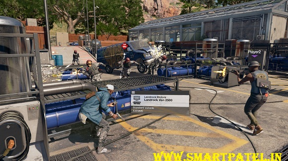 download game watch dogs 2 pc repack