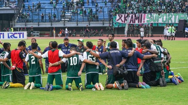 Jadwal & Daftar 24 Pemain Persebaya di Piala Presiden 2019