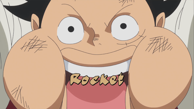 One Piece Episode 805 Subtitle Indonesia