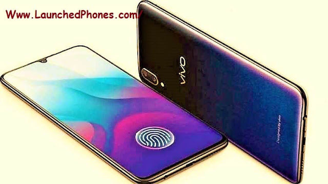 This is the latest mobile holler of the Y serial Vivo Y95 Launched inward Republic of Republic of India amongst water-drop notch