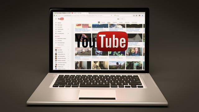 Menjadi seorang youtuber
