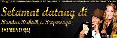 Link Alternatif Situs DominoQQ Terbaik Dan Terpercaya 2020
