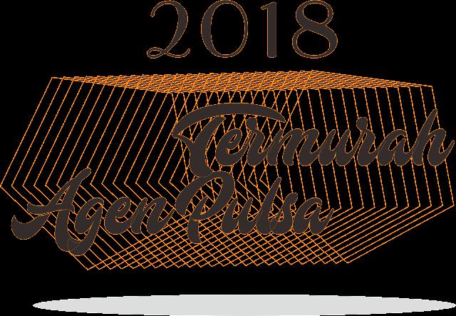 Agen Pulsa Termurah 2018