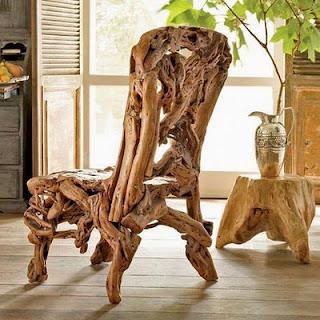 sillones ingeniosos y exoticos