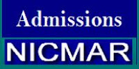 NICMAR Pune Entrance Test Cat Admissions 2017: Apply Now Exam Date