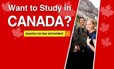 Study In Canada: Full List of Online Universities In Canada