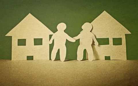 Jika Tetangga Tidak Merasa Aman atas Kehadiran Kita