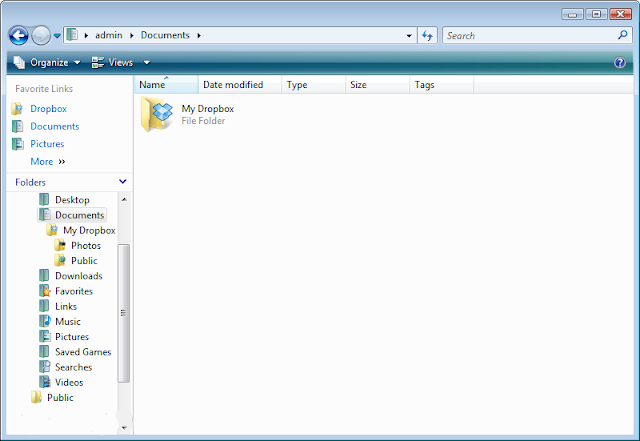 Dropbox 3.10.8 For PC