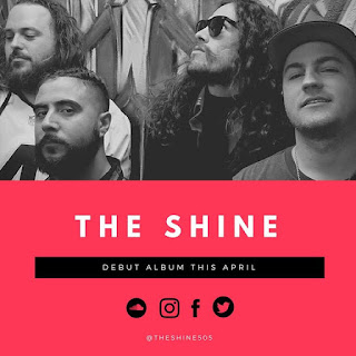 New Video The Shine – Make You Cry