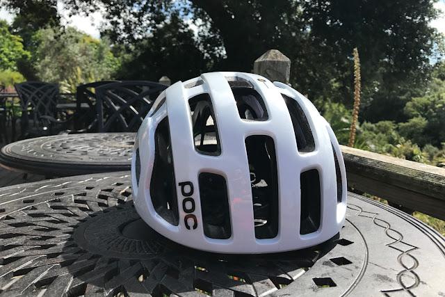 POC Octal X Cross-Country Helmet