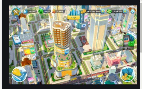 Citytopia ™ Apk Mod+Data Free on Android Game Download